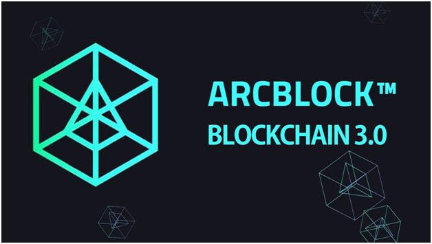 ICO блокчейн платформы Arcblock