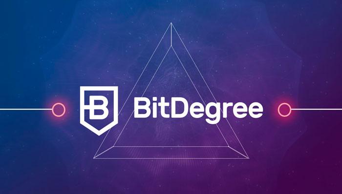ICO платформы BitDegree