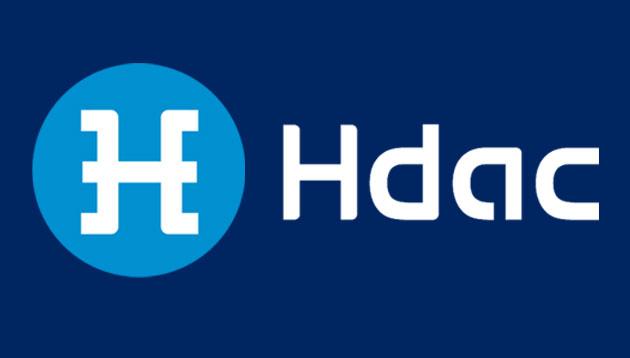Hdac - блокчейн вещей от мирового гранда в сфере IT - Hyundai BS&C