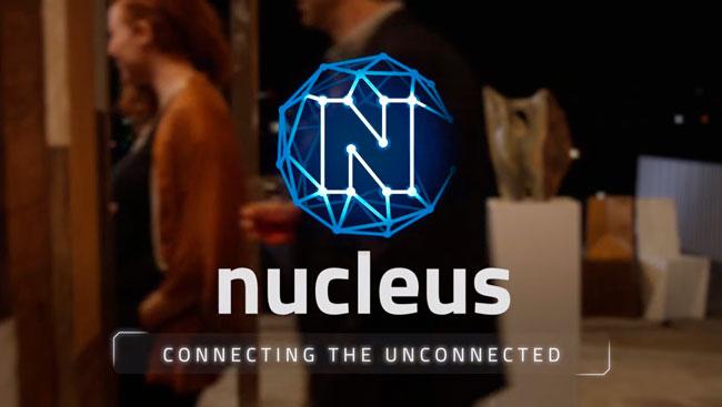 ICO проекта NUCLEUS