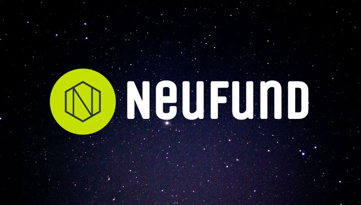Платформа Neufund