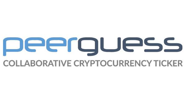 Peerguess приложение для прогнозирования курса криптовалюты