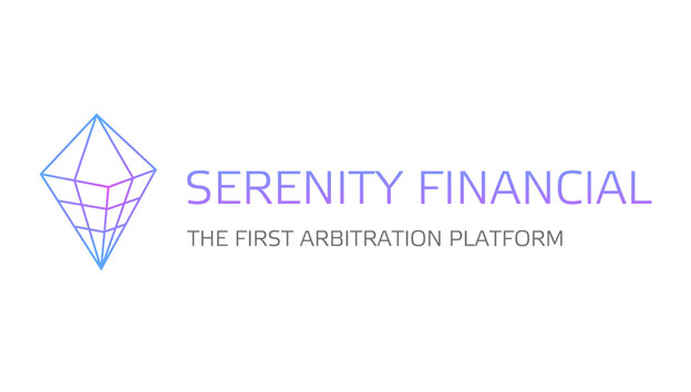 ICO платформыSerenity Financial