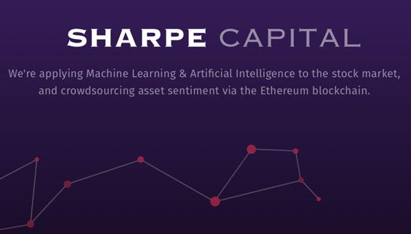 SharpeCapital - протокол анализа финансовых рынков