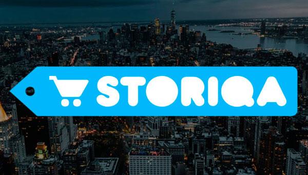 ICO платформы Storiqa