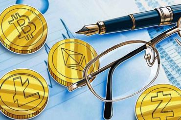 Криптовалютные токены ICO проекта